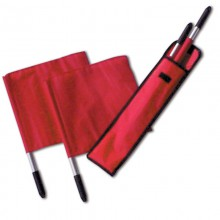 Deluxe Linesman Flags by Tandem Sport