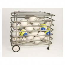 Locking Ball Cage by Tandem Sport