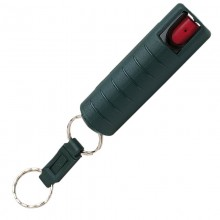 All American Key Chain Defense Pepper Spray by Sabre