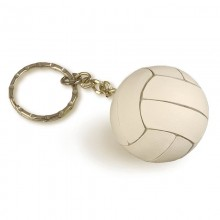 Volleyball Keychain by Tandem Sport