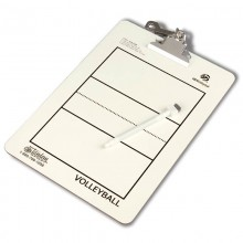 Volleyball Clipboard by Tandem Sport