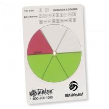 Rotation Locator by Tandem Sport