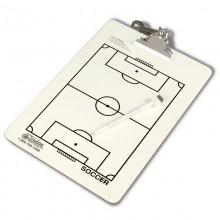 Soccer Clipboard by Tandem Sport