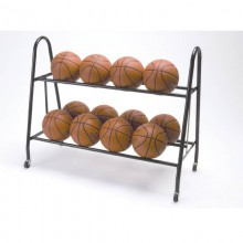 Ultimate Ball Rack by Tandem Sport